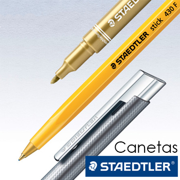 Canetas Staedtler