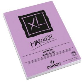 Bloco Canson Marker - 70g A3 - 100 Folhas