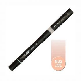 Caneta Chameleon - Light Peach NU2