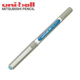 Caneta Uni-Ball Eye Fine - UB-157 - 0.7 mm Azul