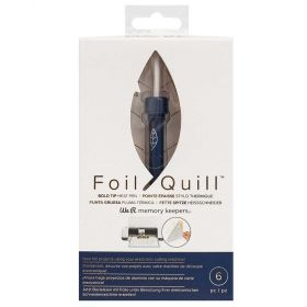 Foil Quill Standard Grossa We R Memory Keepers