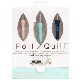 Kit Inicial Foil Quill We R Memory Keepers