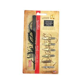 Kit para Caligrafia Speedball - Calligraphy 2961