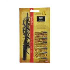 Kit para Caligrafia Speedball -  Poster 2963
