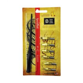 Kit para Caligrafia Speedball - Style B 2956