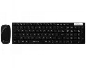 Kit Teclado + Mouse Fortrek - WCF-102 - Wireless