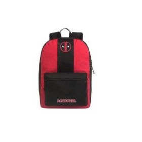 Mochila Escolar - Deadpool Generation G - DMW