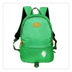 Mochila Yes P/ Notebook com Divisória LIGHT - Verde