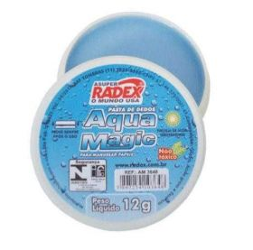 Molha Dedo Aqua Magic - Radex - 12g