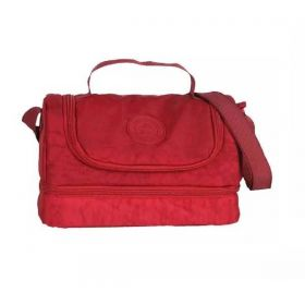 Necessaire Spector Dark Red Vinho SPA5217