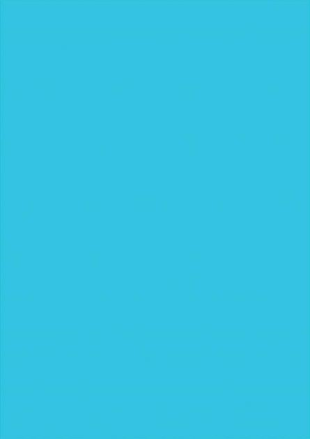 Papel color plus a4 120 gramas bahamas azul turquesa for Papel pared turquesa