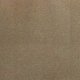 Papel Scrap American Crafts - Pow Glitter Paper - Marrom- 71516