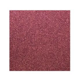 Papel Scrap Glitter Diamond Pink