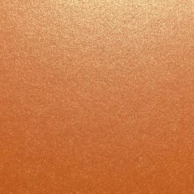 Papel Scrap Metalizado - Fedrigoni - Sirio Pearl Orange Glow