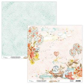 Papel Scrap Mintay By Karola - Kiddie MT-KID-03 - Unidade