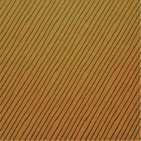 Papel Scrap Papelero - Hand Draw Kraft - Listrado/Striped G - FBK1065G - UNI