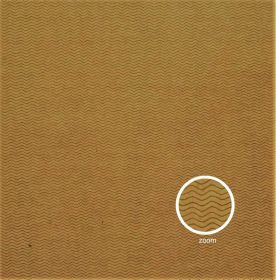 Papel Scrap Papelero - Hand Draw Kraft - Ondulado/Waved P - FBK1064P - UNI