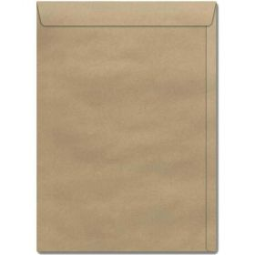 Envelope Kraft Natural 125x176 80gr - Scrity