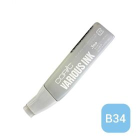 Refil Copic Various Ink - B34 Manganese Blue