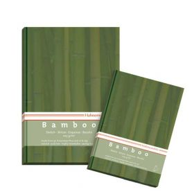 Sketchbook A5 - Hahnemuhle Bamboo - 105 g/m²