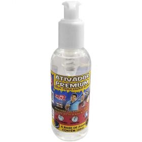 Ativador de Slime 120ml - Radex