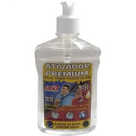 Ativador de Slime 500ml - Radex