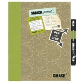 SMASH Folio - Eco Green - K&Company