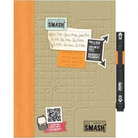 SMASH Folio - Simple Orange - K&Company