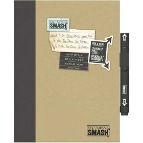 SMASH Folio - Mod Black - K&Company