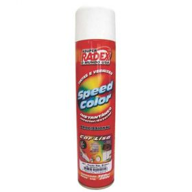 Tinta Spray Radex Branco - 350ml