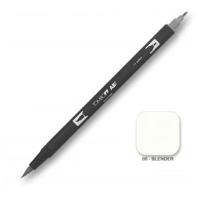 Caneta Tombow Dual Brush N00 - Blender